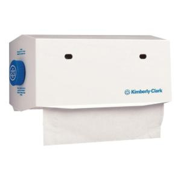 KCA 7041 Versa Towel Small Dispenser