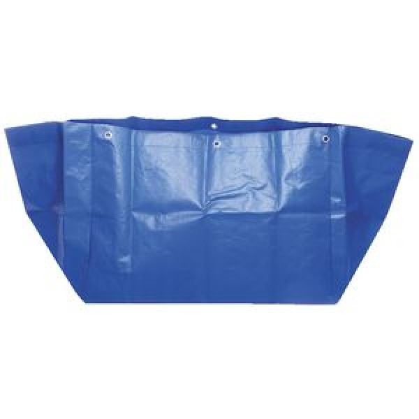 Scissor Trolley Replacement Bag Blue