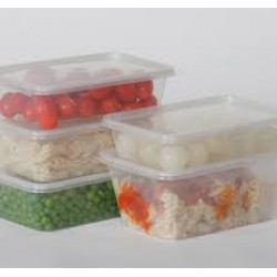 Containers & Food Storage / Packaging