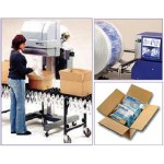Fill Air Inflatable Packaging System