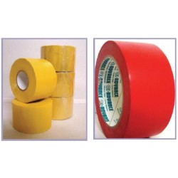 Floor & Line-marking Tapes