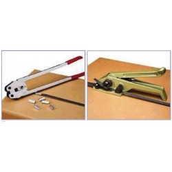 Poly Strapping Tools