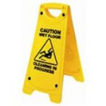 Safety Signs / Equipment