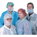 Clothing & Protective Wear