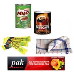 Hospitality & Canteen Supplies